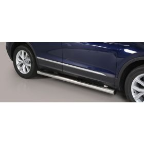 Sidebars VW Tiguan 2016 - Rond