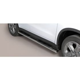 Sidebars Suzuki Vitara 2015 - Ovaal