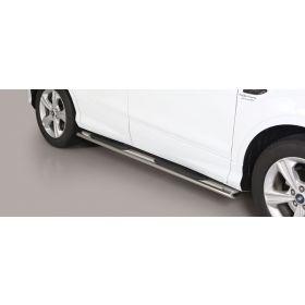 Sidebars Ford Kuga 2017 - Ovaal