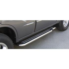 Sidebars Hyundai Terracan