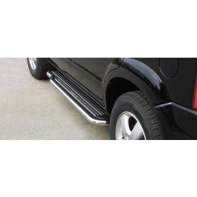 Sidebars Hyundai Tucson