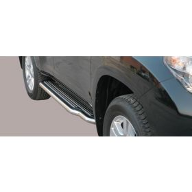 Sidesteps Toyota Landcruiser 150 5-deurs