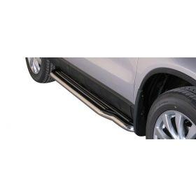 Sidebars Honda CR-V 2010 50mm
