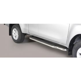 Sidesteps Toyota Hilux E.C. 2016