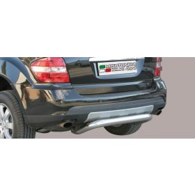 rearbar mercdes ml va 2006