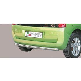 Rearbar Fiat Fiorino 2008 63mm