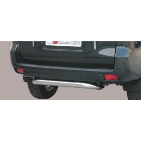 Rearbar Toyota Landcruiser 150 5-deurs