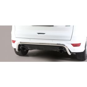 Rearbar Ford Kuga 2013-heden