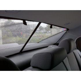 Privacy shades Porsche Cayenne 2002-2010
