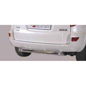 Rearbar Toyota RAV 4 2010 76mm