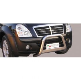 Pushbar Ssangyong Rexton II 63mm