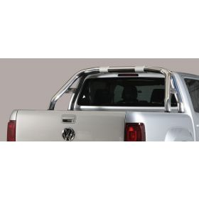 Roll bar VW Amarok vanaf 2010 (alle modellen) - Design