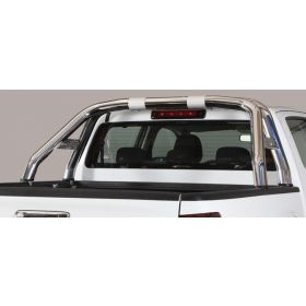 Roll bar Isuzu D-max D.C. 2017 - Design
