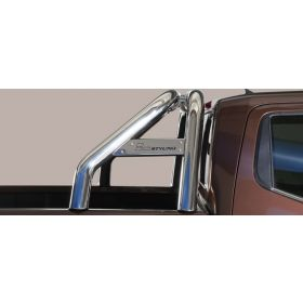 Roll bar Nissan Navara NP 300 2016 - Design