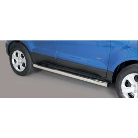 Sidebars Ford Ecosport 2018 - Rond