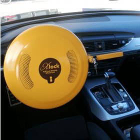 stuurslot-airbag