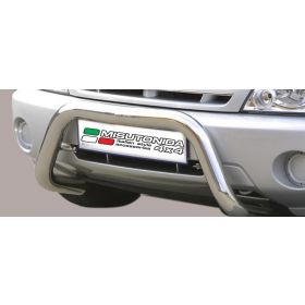 Pushbar Suzuki XL7 Superbar 76mm