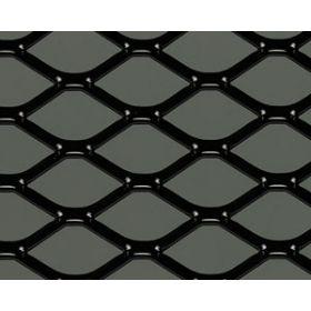 racegaas aluminium ruitdesign poeder gecoat universeel