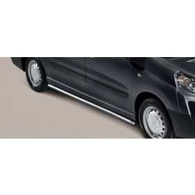 Sidebars Toyota  Proace SWB