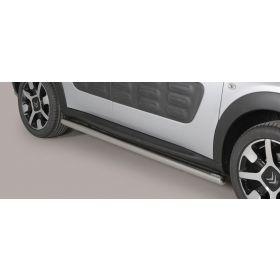Sidebars Citroen C4 Cactus 2015