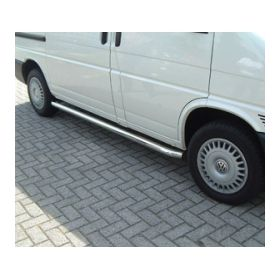 Sidebars Volkswagen T4 Lange wielbasis